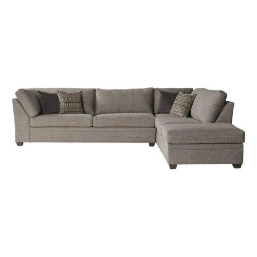 Sofa Sudut L Minimalis Perrault