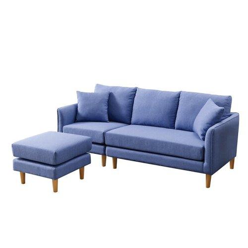 Sofa Sudut Modern Euart