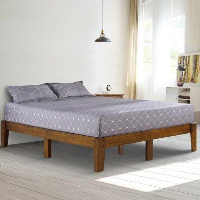 Tempat Tidur Platform