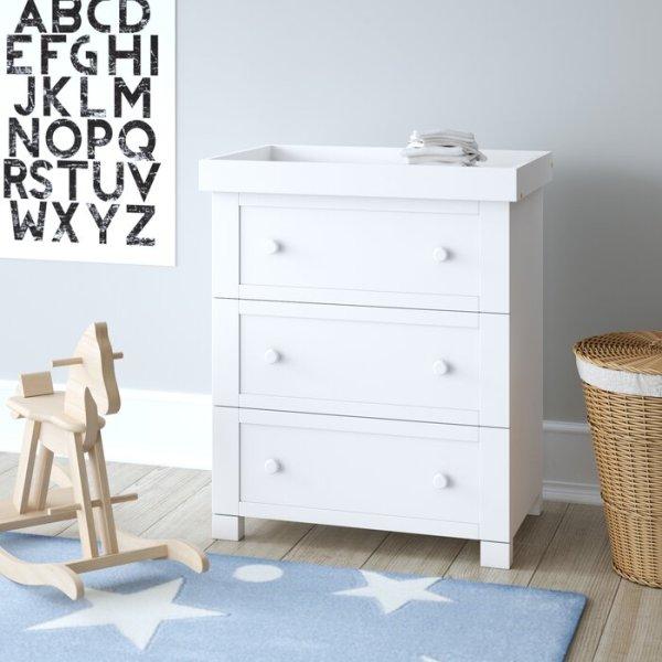 Baby Tafel Minimalis Noah