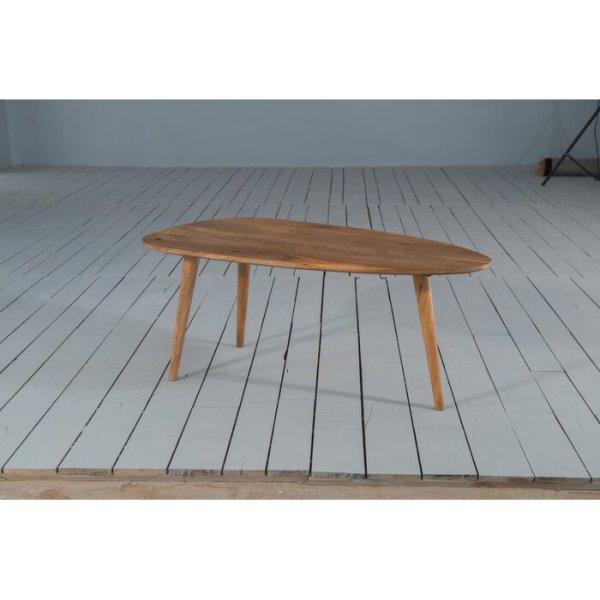 Coffee Table Nowell 3 Kaki