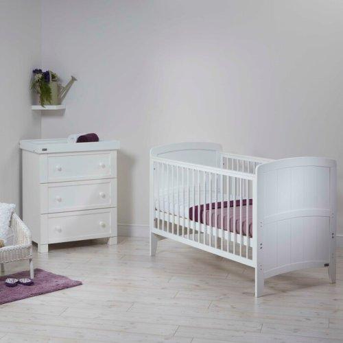 Kamar Set Bayi Minimalis Adorno Emma