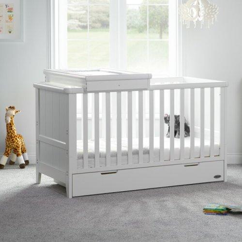 Kamar Set Bayi Minimalis Belton