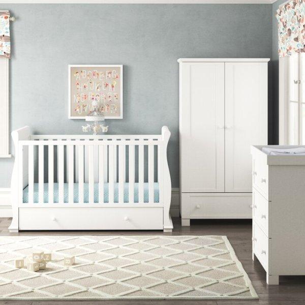 Kamar Set Bayi Minimalis Noah
