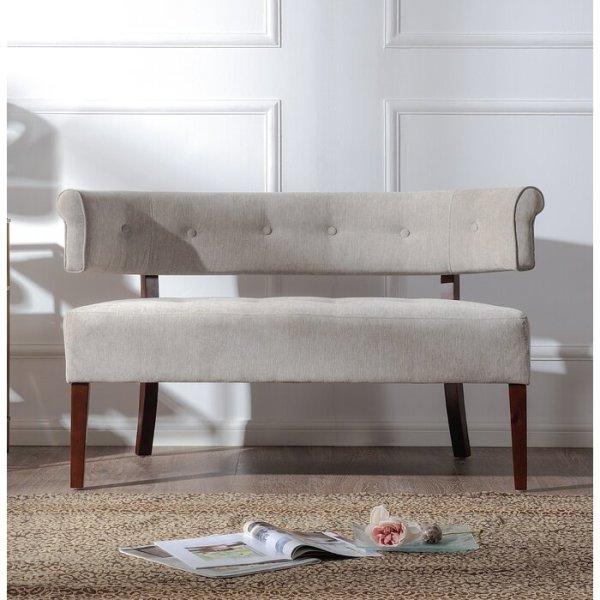 Kursi Sofa Unik Minimalis Doe