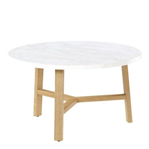 Meja Coffee Table Minimalis Josiah