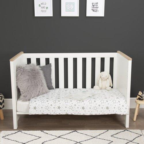 Set Tempat Tidur Bayi Minimalis Aylesbury