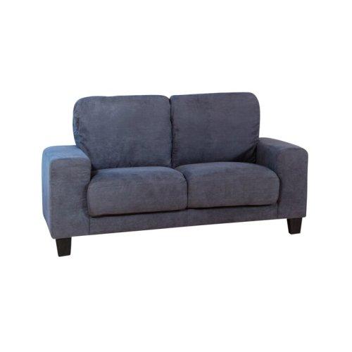 Sofa Minimalis 2 Dudukan Santucci