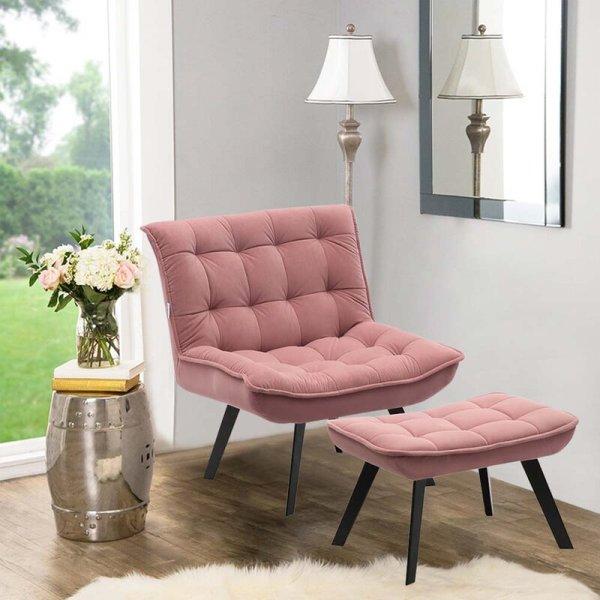 Sofa Santai Minimalis Annalys