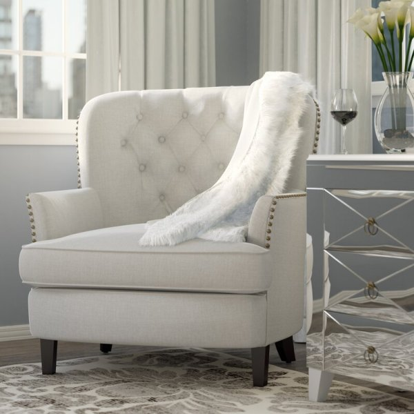 Sofa Santai Minimalis Parmelee