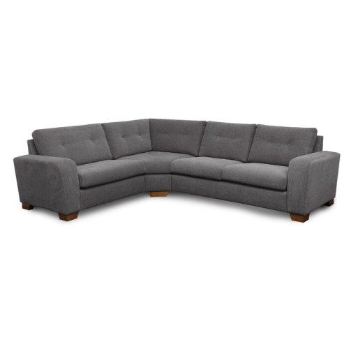 Sofa Sudut Minimalis Bluxome