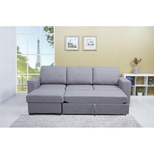 Sofa Sudut Modern Chul