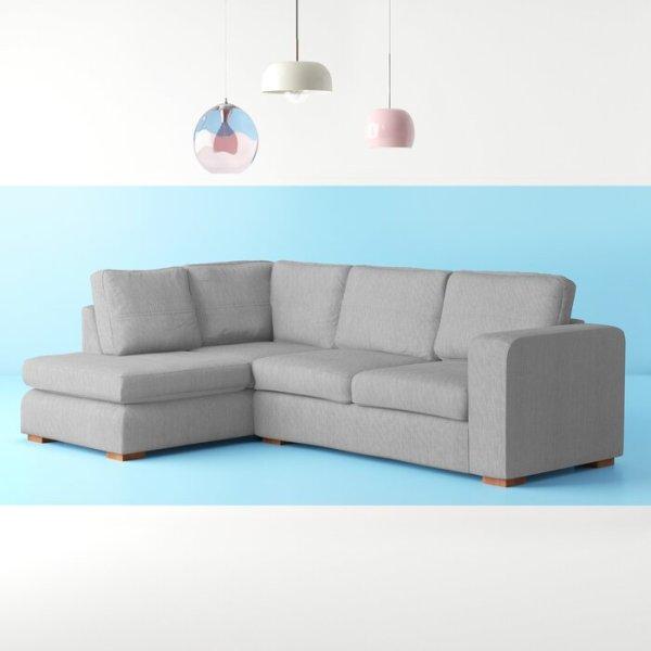 Sofa Sudut Terbaru Ruairidh