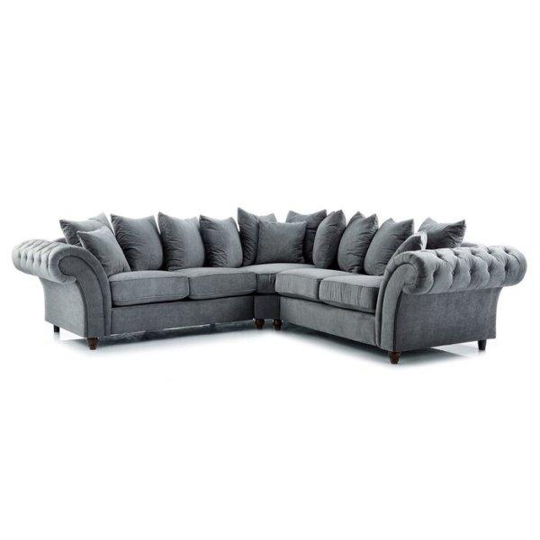 Sofa Sudut Terbaru Spradling