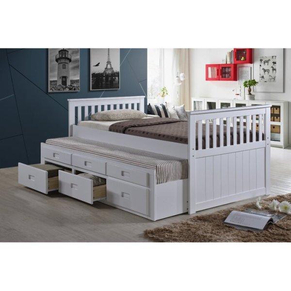 Tempat Tidur Anak Modern Holl