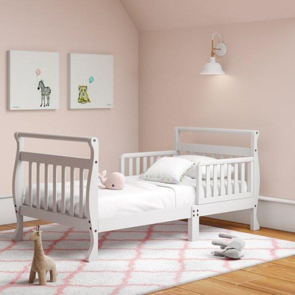 Tempat Tidur Anak Unik Krieger
