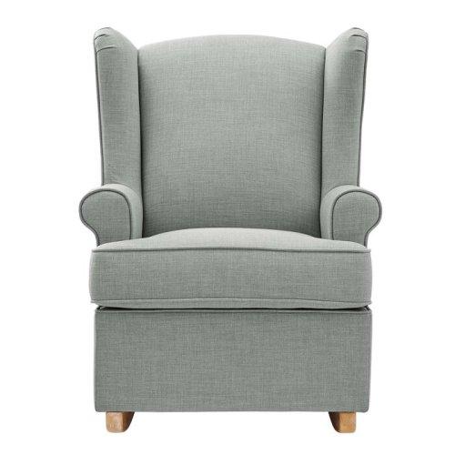Kursi Goyang Sofa Bender Modern