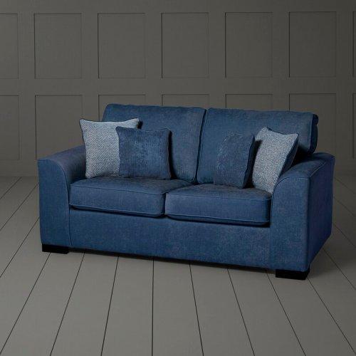 Kursi Sofa Ruang Tamu Modern Blomquits