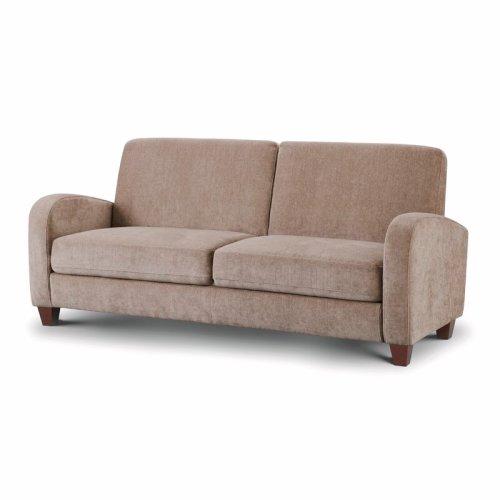 Kursi Sofa Tamu Modern Byrnes 3 Seater
