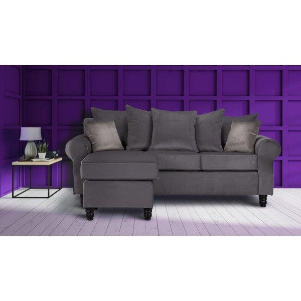 Kursi Sudut Sofa Terbaru McMenamins