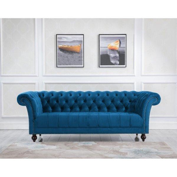 Kursi Tamu Sofa Klasik Ahmad