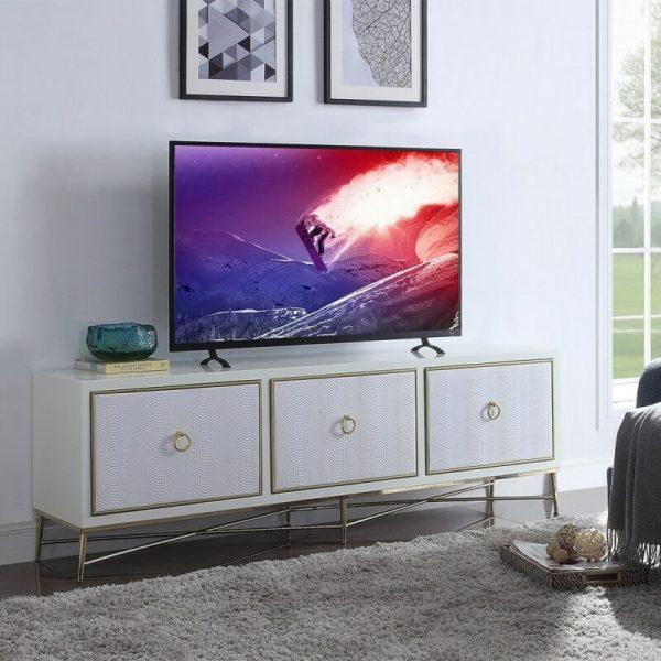 Meja TV Modern Medita Terbaru
