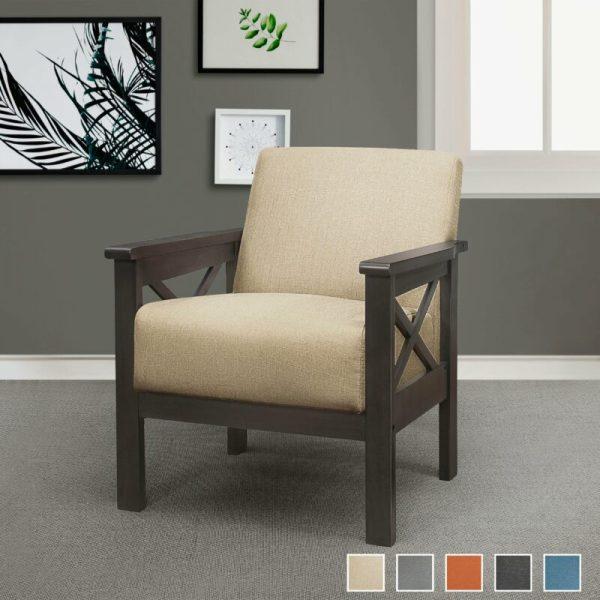 Sofa 1 Dudukan Terbaru Rhett