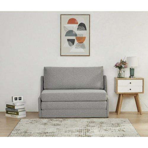 Sofa Minimalis 2 Dudukan Dottie