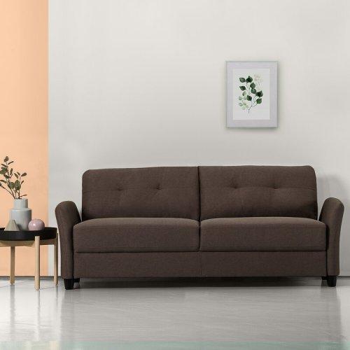 Sofa Ruang Tamu 3 Seater Bentlee