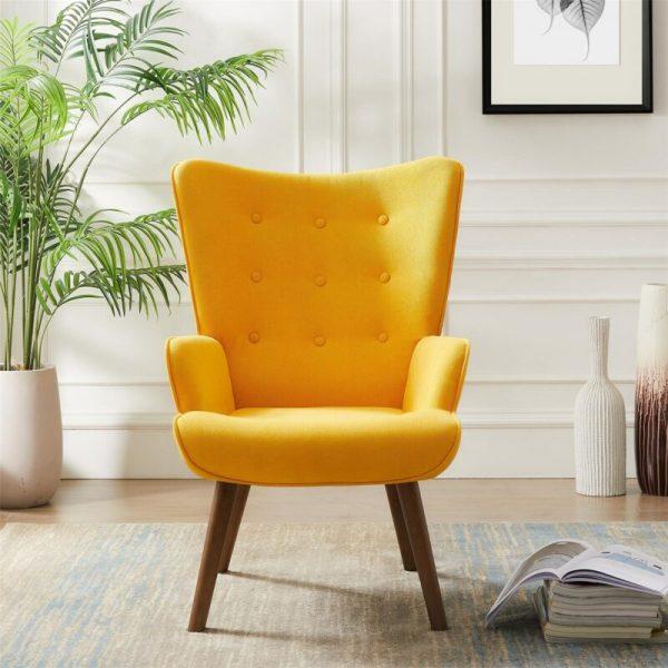 Sofa Santai Modern Swoop