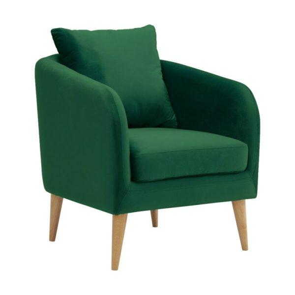 Sofa Santai Modern Zoe