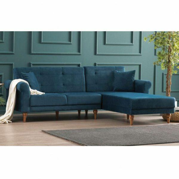 Sofa Sudut Klasik Terbaru Madona