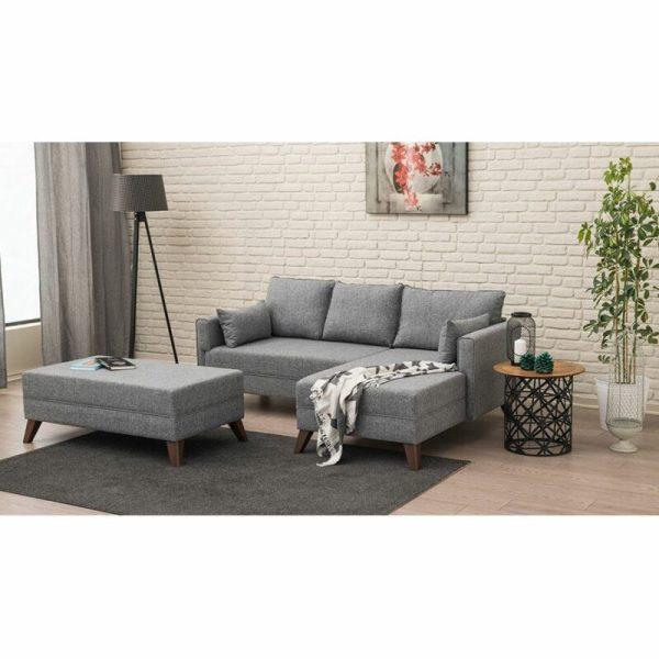 Sofa Sudut Terbaru Evebiz