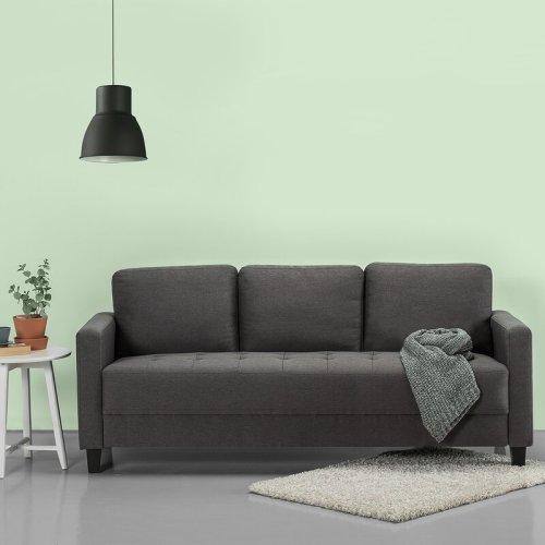 Sofa Tamu Modern 3 Dudukan Bloomburg