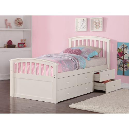 Tempat Tidur Anak Minimalis Donco