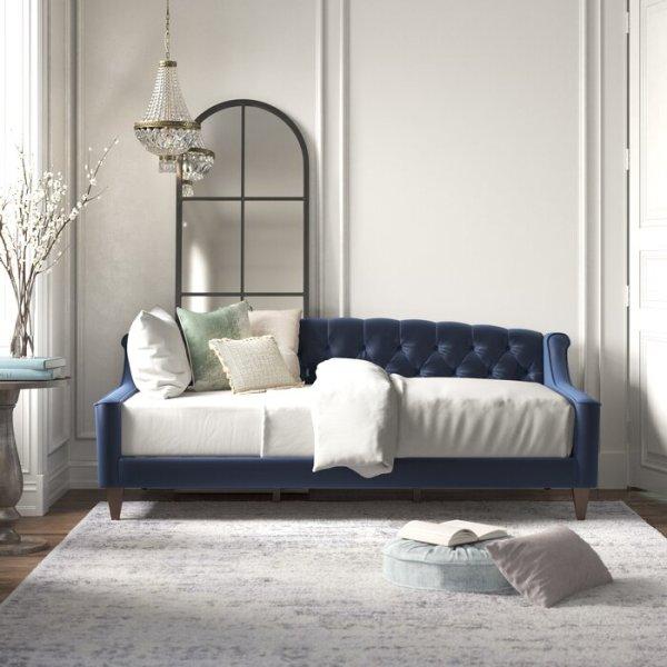 Sofa Bed Antik Alexia