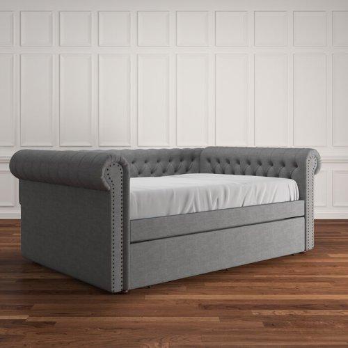 Sofa Bed Empuk Gowans