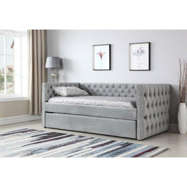 Sofa Bed Empuk Lansford