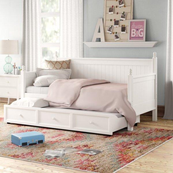 Sofa Bed Kayu Bernessa Modern
