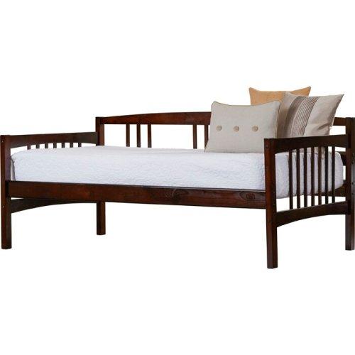 Sofa Bed Kayu Jati Kilgore