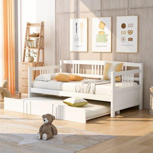 Sofa Bed Kayu Minimalis Giankarlo