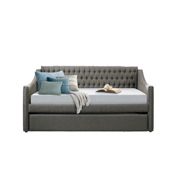 Sofa Bed Klasik Lucky Empuk