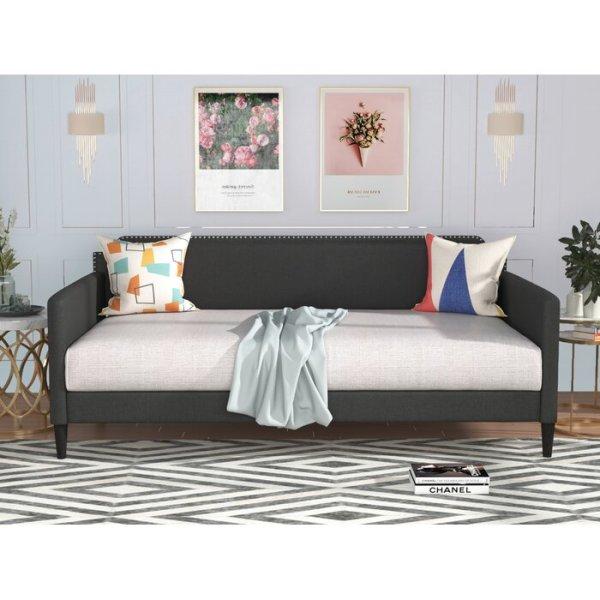 Sofa Bed Minimalis Martique