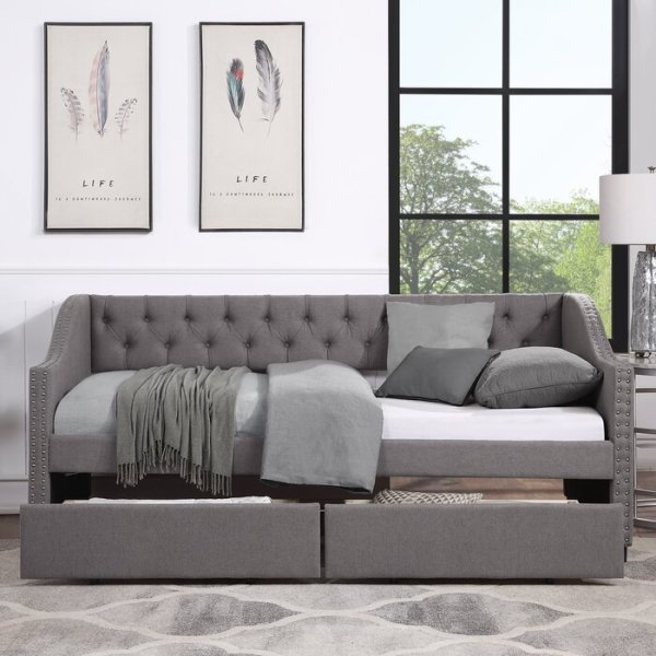 Sofa Bed Modern Arya