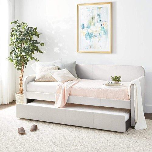 Sofa Bed Modern Jennalise Minimalis