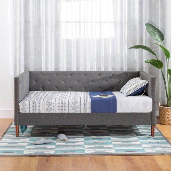 Sofa Bed Modern Olinger Minimalis