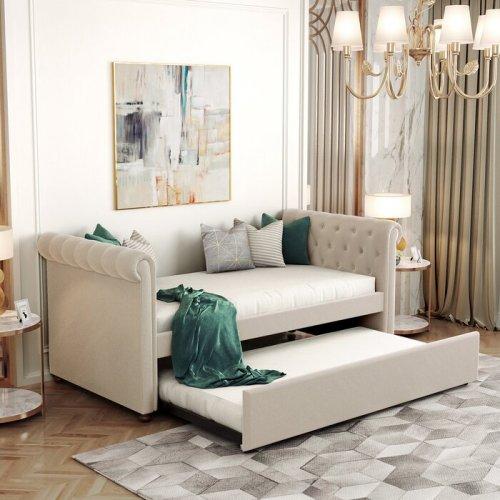 Sofa Bed Nyaman Decastro Terbaru