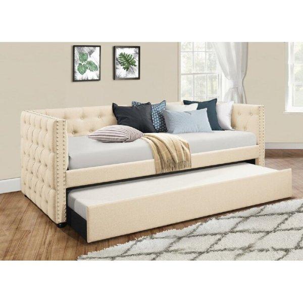 Sofa Bed Nyaman Elrosa Klasik