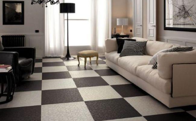 3 Ide Interior Ruang Tamu Minimalis Hitam Putih