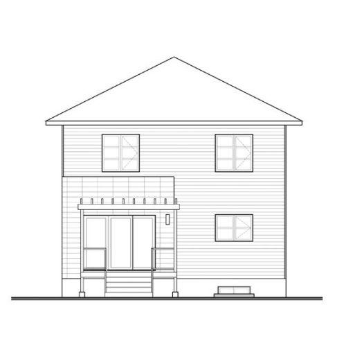 Mengapa Sketsa Rumah Minimalis Itu Penting